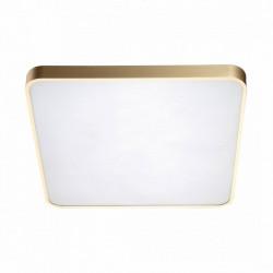 Zuma Line SIERRA, sierra, zuma line, oświetlenie, LAMPA SUFITOWA, LED, ZŁOTA/GOLD, 12100005-GD 003064-009111, lampy sufitowe