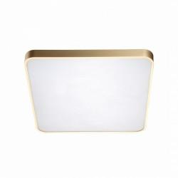 SIERRA Zuma Line, sierra, LAMPA SUFITOWA LED, ZŁOTA/GOLD, 12100006-GD 003064-009114, zuma line, oświetlenie, lampy, lampa, lampy