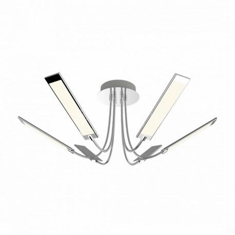 LEXI Zuma Line, ZUMALINE LEXI, LAMPA SUFITOWA LED, PL180109-6C, LAMPA LED, LAMPA ZUMALINE LED, oświetlenie