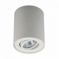 20038-WH, RONDOC, oświetlenie, lampy, ZUMALINE RONDOC, ZUMA LINE SPOT BIAŁY, BIAŁA LAMPA ZUMALINE, BIAŁA TUBA ZUMA LINE,