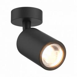 ZUMA LINE LAMPA SUFITOWA, ZUMALINE TORI SL 3, CZARNA LAMPA TORI, CZARNE LAMPY ZUMALINE, 20016-BK Zuma Line, DEKORPLANET,