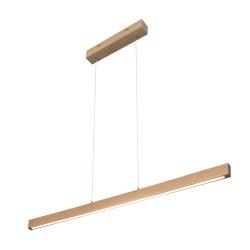 SMAL 1 LED 1509774 SPOT LIGHT, LEDOWA LAMPA DREWNIANA, DREWNIANA LAMPA LED, DREWNIANA LAMPA WISZĄCA, DREWNIANA LAMPA WISZĄCA LED