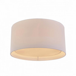 CAFE Zuma Line RLX93139-4A LAMPA SUFITOWA BIAŁA, BIAŁA LAMPA SUFOTOWA, BIAŁE LAMPY PODSUFITOWE, DEKORPLANET, BIAŁA LAMPA ZUMA LI