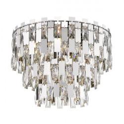 ZUMA LINE ANZIO, C0480-07A-B5AC-PL03 ZUMA LINE, LAMPA SUFITOWA GLAMOUR, LAMPY SUFITOWE ZUMA LINE, LAMPY NA SUFIT ZUMA LINE, LAMP