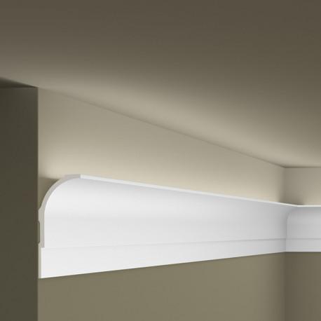 LISTWA ŚCIENNA LED, AD22 NMC LISTWA ŚCIENNA LED, LISTWY ŚCIENNE LEDOWE, ARSTYL NMC, LISTWY ŚCIENNE ARSTYL, LISTWY ŚCIENNE LED