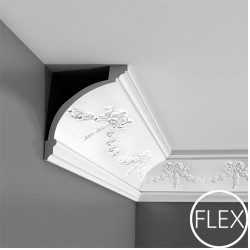 GZYMS FLEX C218F LUXXUS ORAC DECOR