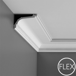 GZYMS FLEX C220F LUXXUS ORAC DECOR