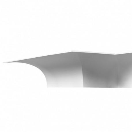 GZYMS ELEWACYJNY C890 XTERIO ORAC DECOR