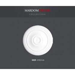 ROZETA B3025 Mardom DECOR kolekcja Prestige w stylu klasycznym
