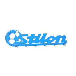 Wieszak na ubrania Stilon I