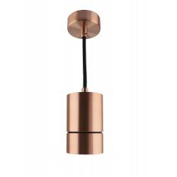 Lampa RAFFAEL NC2055-OQ Brushed cooper / alumi Azzardo