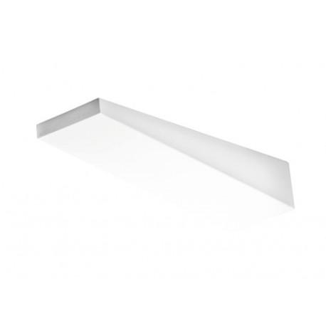 Lampa VIALETTO L MB5796S-A White metal / aluminiu Azzardo