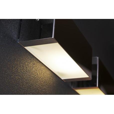 Lampa ARCHO 2B AX6068-36W Chrome metal / alumin Azzardo