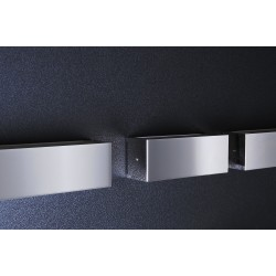 Lampa ARCHO 2A AX6068-18W Chrome metal / alumin Azzardo