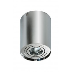 Lampa BROSS 1 GM4100Chrome metal / aluminium Azzardo