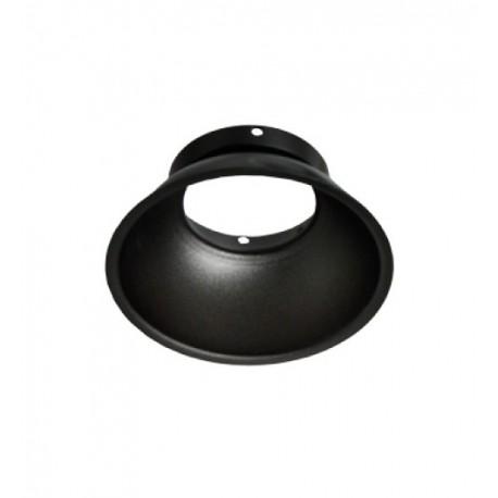 Lampa REMO R wkład GM4103 R Black aluminium IP20 Azzardo