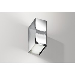 Lampa RAUL GM1107Chrome metal / aluminium Azzardo
