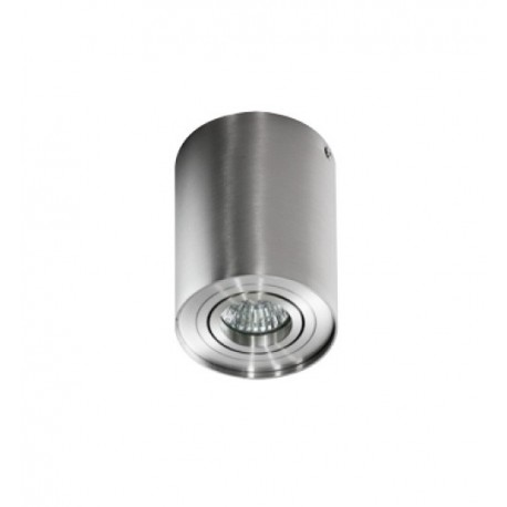 Lampa MINI BROSS GM4000 Aluminium / aluminium IP2 Azzardo