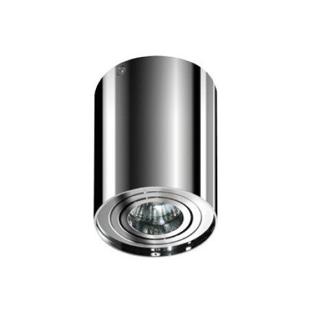 Lampa MINI BROSS GM4000 Chrome / aluminium IP21 Azzardo