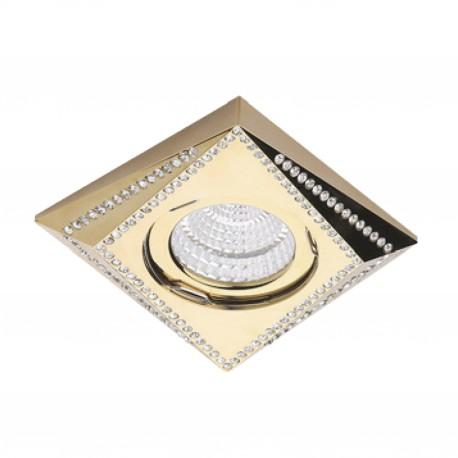 Lampa MIRA NC1695-G Gold / aluminium IP20 w Azzardo
