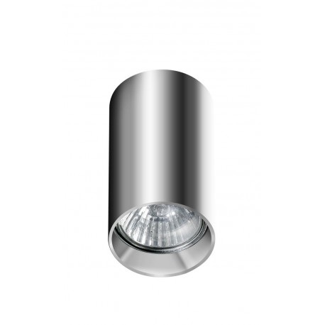Lampa MINI ROUND GM4115 Chrome / aluminium IP21 Azzardo