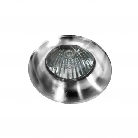 Lampa IVO GM2100 Chrome / aluminium IP20 Azzardo