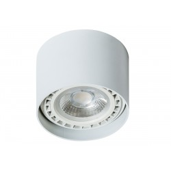 Lampa ALIX ECO 230V 16W WH GM4210 16W White / aluminium IP2 Azzardo
