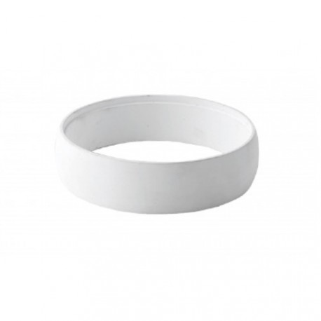 Lampa ADAMO RING NC1827-W RING White / aluminium Azzardo