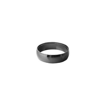 Lampa ADAMO RING NC1827-BK/CH RING Black / chrome Azzardo