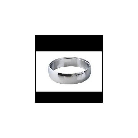 Lampa ADAMO RING NC1827-CH RING Chrome / aluminiu Azzardo
