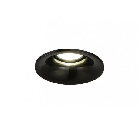 Lampa ADAMO MIDST NC1825-M-BK/CH Black / chrome IP Azzardo