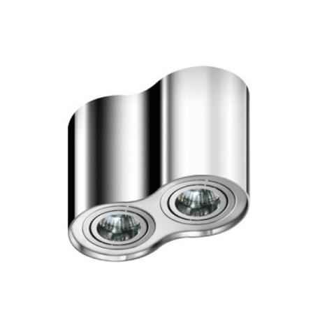 Lampa BROSS 2 GM4200Chrome metal / aluminium Azzardo