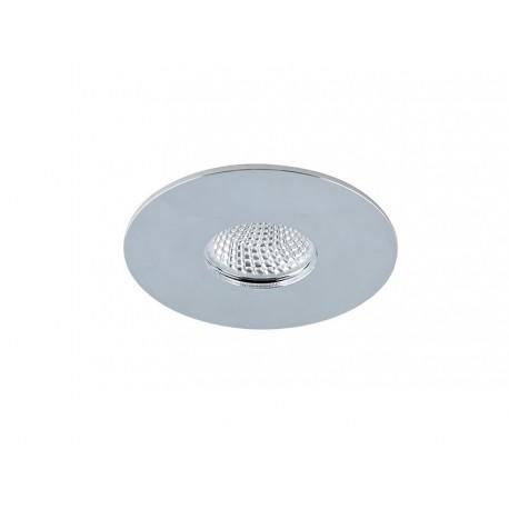Lampa CLETO LC2004R-B-CH Chrome / aluminium Azzardo