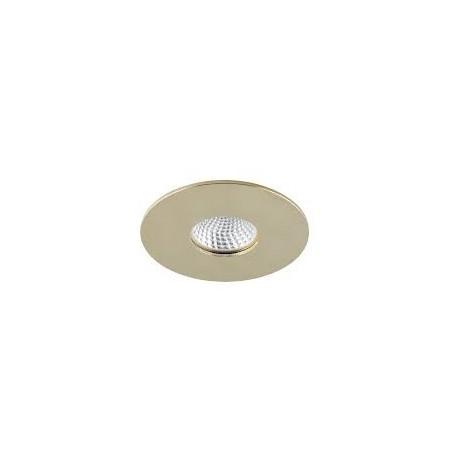 Lampa CLETO LC2004R-B-G Gold / aluminium IP2 Azzardo