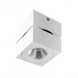 Lampa DIADO LC1329-W White / aluminium IP20 Azzardo