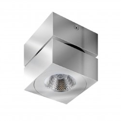Lampa DIADO LC1329-CH Chrome / aluminium IP2 Azzardo