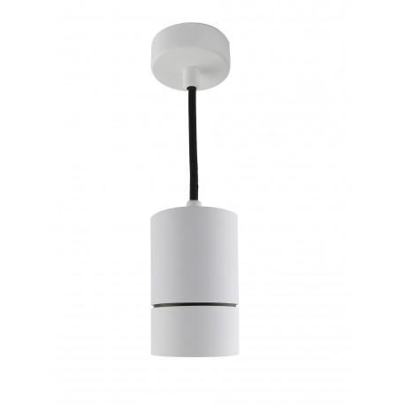 Lampa RAFFAEL NC2055-WH White / aluminium IP20 Azzardo