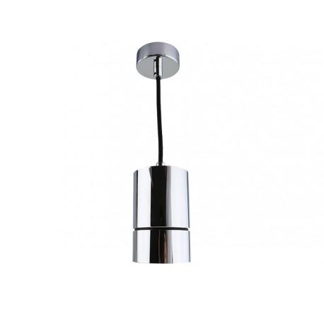 Lampa RAFFAEL NC2055-CH Chrome / aluminium IP2 Azzardo