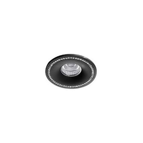 Lampa SIMON R NC1767R-BK/CH Black / chrome IP2 Azzardo
