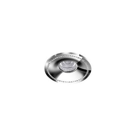 Lampa SIMON R NC1767R-CH Chrome / aluminium IP Azzardo