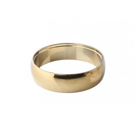 Lampa ADAMO RING NC1827-G RING Gold / aluminium Azzardo