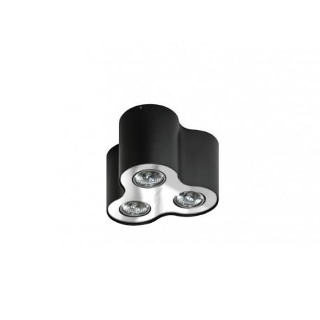 Lampa NEOS 3 FH31433B Black/Chrome metal / al Azzardo