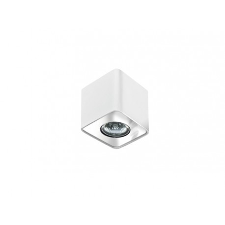 Lampa NINO 1 FH31431S White/Chrome metal / al Azzardo