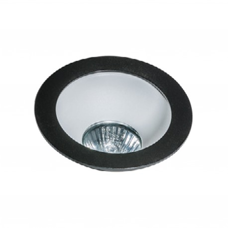 Lampa REMO 1 Downlight bez wkładu GM2118R Downlight black / alumin Azzardo