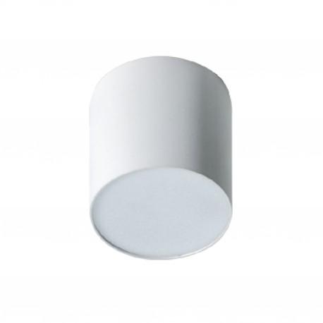 Lampa MATEO S LC1464-FW White / aluminium IP20 Azzardo