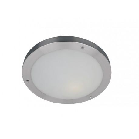 Lampa UMBRA 31 ROUND 4401MGlass/aluminium IP44 Azzardo