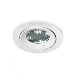 Lampa TITO top GM2106-WH white metal/aluminum Azzardo