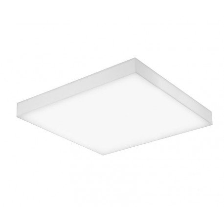 Lampa PISO 46 top MX5630L XXL white metal/plastic Azzardo