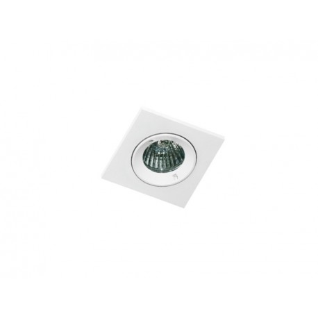 Lampa PABLO top GM2107-WH white metal/ aluminiu Azzardo