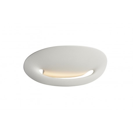 Lampa LARGO MB15003079-1C satin white Alumi Azzardo